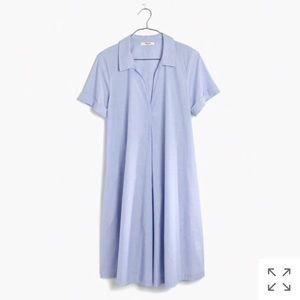 NWT Madewell Shirtdress